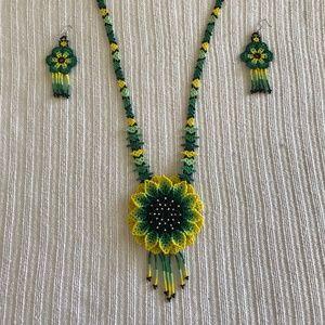 Native Sunflower Set